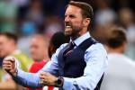 Southgate criticises English press for team leak