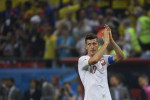 What happened to Robert Lewandowski?
