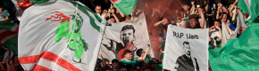 LIVE: Legia Warsaw v Cork City, Champions League
