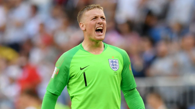 'Pickford is the prototype of what a modern goalkeeper should be'
