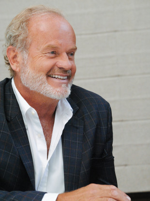 Kelsey Grammer was executive producer of the show.