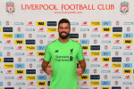 Liverpool's latest big-money signing could make his debut in Dublin