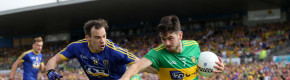 LIVE: Donegal v Roscommon, All-Ireland senior football Super 8s