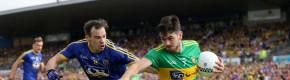 LIVE: Donegal v Roscommon, All-Ireland senior football Super 8s