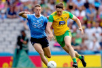 As it happened: Dublin v Donegal, All-Ireland senior football Super 8s