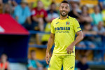'I'm not enjoying what I'm doing': Cazorla plays through pain on first run-out in nearly two years