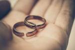 There has been a fall in divorce cases, with more women than men applying