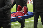 Liverpool's Oxlade-Chamberlain likely to miss most of next season with serious knee injury
