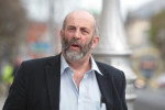 'I don't deserve to be scorned': Danny Healy-Rae hits back at image of him asleep at All Ireland final