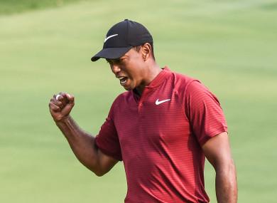Woods: