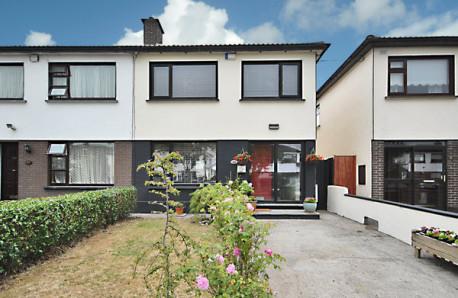 22 Castleknock Crescent Dublin 15 D15 X83V