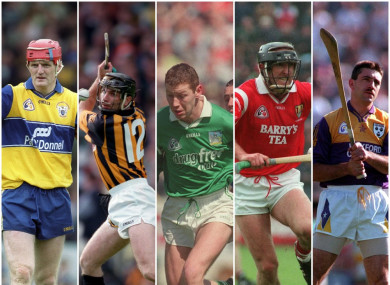 The players will be guests of honour of the GAA this Sunday.