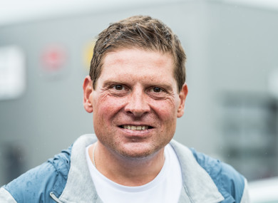 Ullrich in 2017 (file photo).