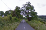 Man (27) dies after car he was travelling in hits ditch in Co Westmeath