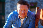 Jamie Oliver admitted he tracks his children's whereabouts on an app ...it's The Dredge