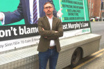 Eoin � Broin: 'He is the Minister. The buck stops with him. He must change the policy... or go'
