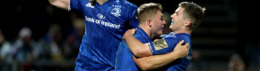 Leinster flex their muscle in Edinburgh arm-wrestle to claim five hard-earned points