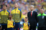 'His farewell was the players' fault' - Arsenal squad cost Wenger his job, admits Mertesacker