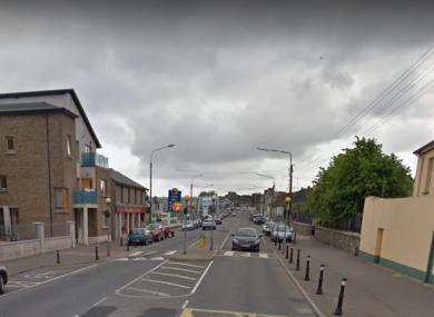 Trinity Street, Wexford
