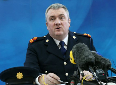 """File Photo: The tribunal found David Taylor """"actively aided"""" the smear campaign against Maurice McCabe."""