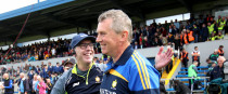 O'Connor and Moloney have been in charge of Clare since October 2016.