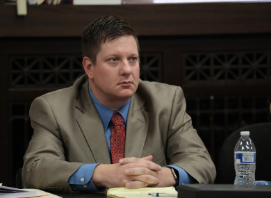 Chicago police officer Jason Van Dyke has been convicted for