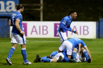 'The Derry Pele' pulls the strings as Finn Harps advance in First Division play-off