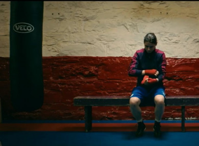 The trailer for the new Katie Taylor documentary was released on Thursday afternoon.