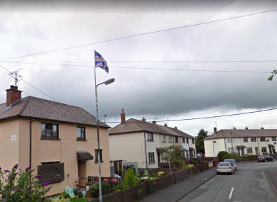 Queens Avenue, Cookstown, Tyrone