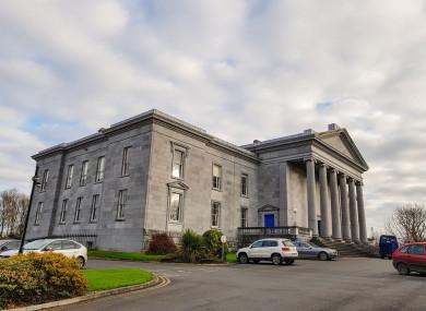 Ennis Court