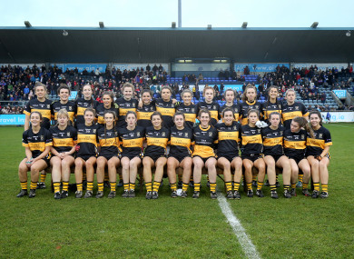 Mourneabbey Ladies (file pic)
