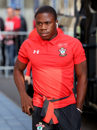 Michael Obafemi has impressed at underage level with Southampton.