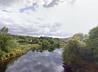 Roughty Bridge, Roughty River, Co Kerry