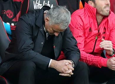 Jose Mourinho: facing trip to Turin.