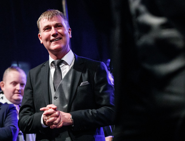 Stephen Kenny heads list of nominees for PFAI Manager of the Year award