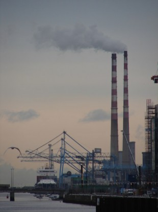 Poolbeg Generating Station