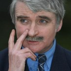 Willie O'Dea resigns as Defence Minister in February, saying controversy surrounding an affidavit he made to the High Court would