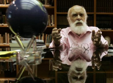 Randi has devoted his life to debunking the work of psychics, spiritual healers, astrologers and the like.