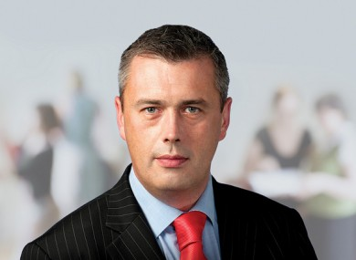 Colm Keaveney has taken the last seat in Galway East for Labour