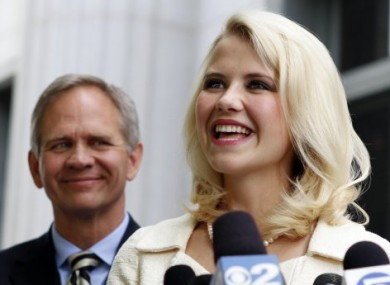 Image result for elizabeth smart in court