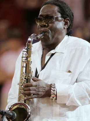 Clarence Clemons 1942 - 2011