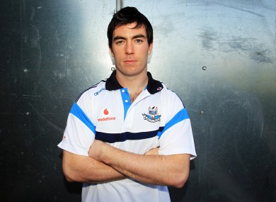 Dublin face Kildare at 4pm this Sunday.