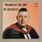 Ian Paisley's dulcet tones