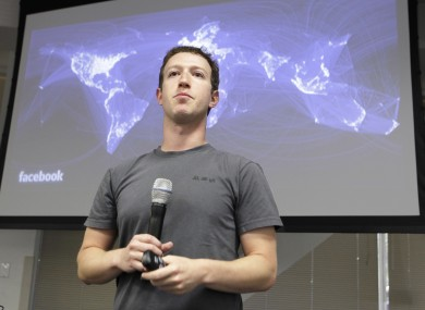 Facebook CEO Mark Zuckerberg: Facebook is considering changing its News Feed structure to allow advertisers display more content to users.