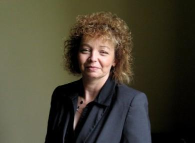 Culture Minister Caral Ní Chuilin