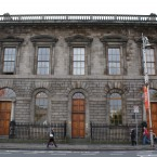 One-bed apt at the Corn Exchange, Burgh Quay, Dublin 2 - €120,000
