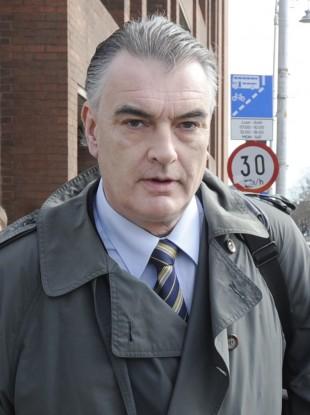 File photo of Ian Bailey