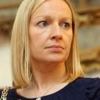 Junior minister Lucinda Creighton. (Niall Carson/PA Wire)