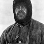Captain Robert Scott, leader of the Terra Nova expedition. (PA Archive)