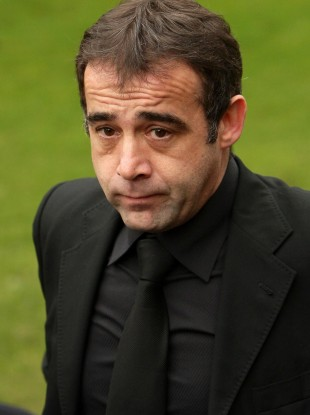 File photo of Michael Le Vell